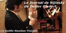 Le Journal de Nijinsky de Detlev Glanert