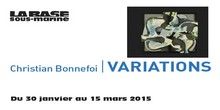 Christian Bonnefoi, Variations