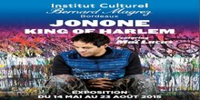 JonOne, King of Harlem feat, Maï Lucas