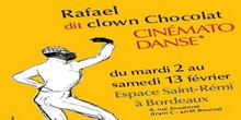 Le Clown Chocolat, exposition à Bordeaux